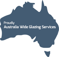 Proudly Australia Wide Glazing Services