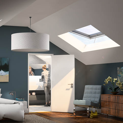 Skylights For Pitched Roof | Sloped Roof Lights | Next